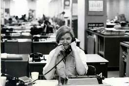 """Raise Hell: The Life and Times of Molly Ivins"" is a documentary about the Texas journalist."
