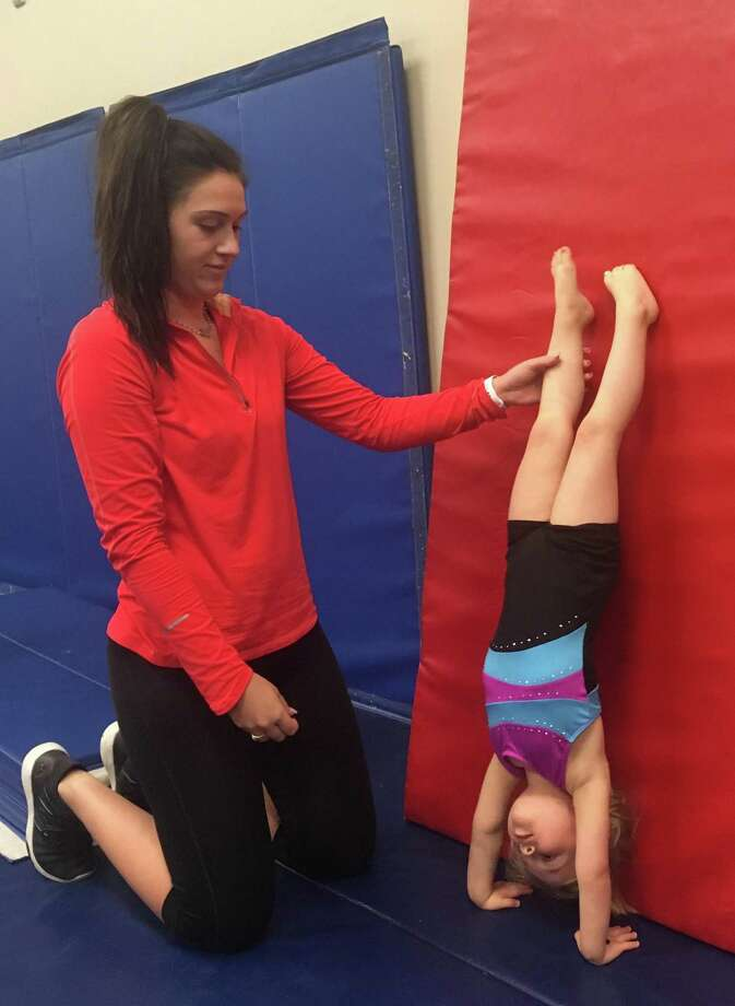 Register now for gymnastics classes at the C.K. Ray Recreation Center. Gymnastics classes are fun and a great way to improve a child's coordination, flexibility, and strength. Beginner classes are offered for as young as three years old through advanced classes for 10 and up. Classes are offered on a variety of days and times. Registration runs from September 9 through October 5. The registration fee is $60 for City of Conroe residents and $75 for non-residents per six week session. For more information call 936-522-3900, or visit us online at cityofconroe.org Photo: Courtesy Photo