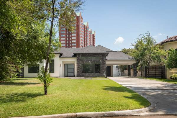 This stunning $2.9 million home in Houston's Memorial area hits the market in September 2019.