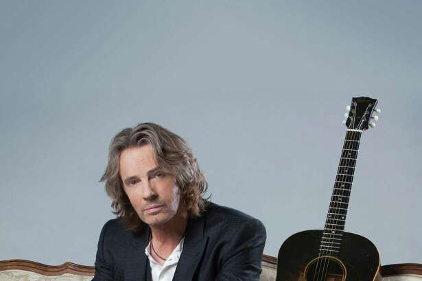 Rick Springfield will perform at the Ridgefield Playhouse on Sept. 22.