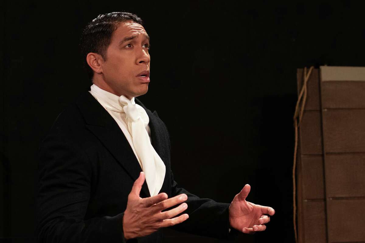 My Name is Ōpūkahaʻia will be performed on Oct. 1 at 5:30 p.m. at the New Haven Museum, 114 Whitney Avenue, New Haven. For more information, visit newhavenmuseum.org.