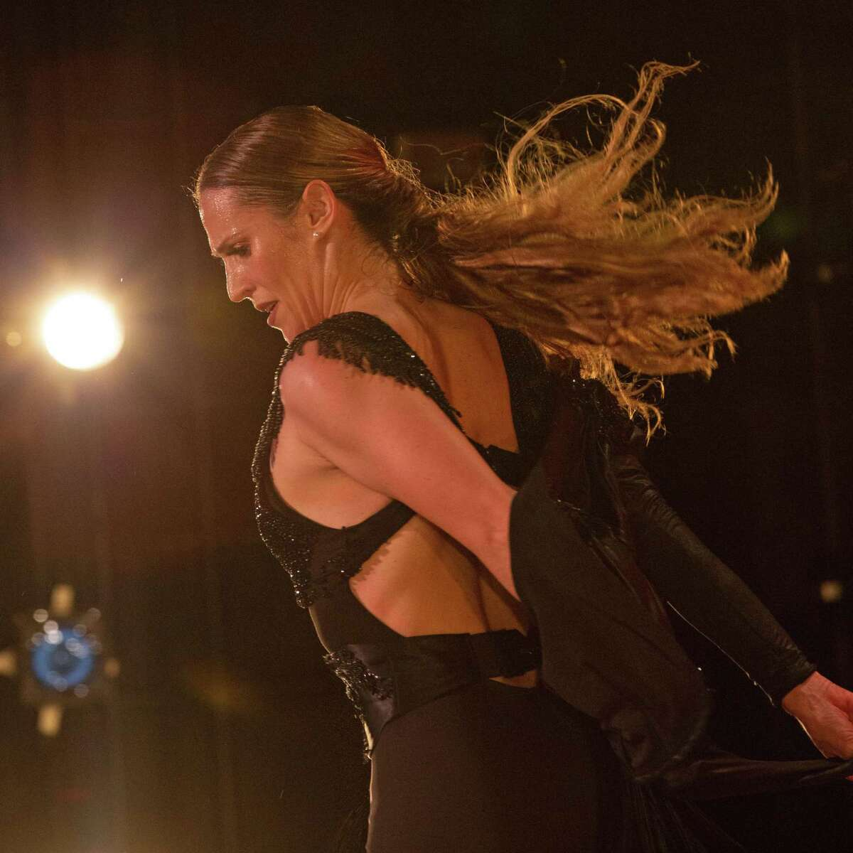 Venezuelan-born flamenco star Siudy Garrido brings her eponymous company to Hobby Center Sept. 21-22.