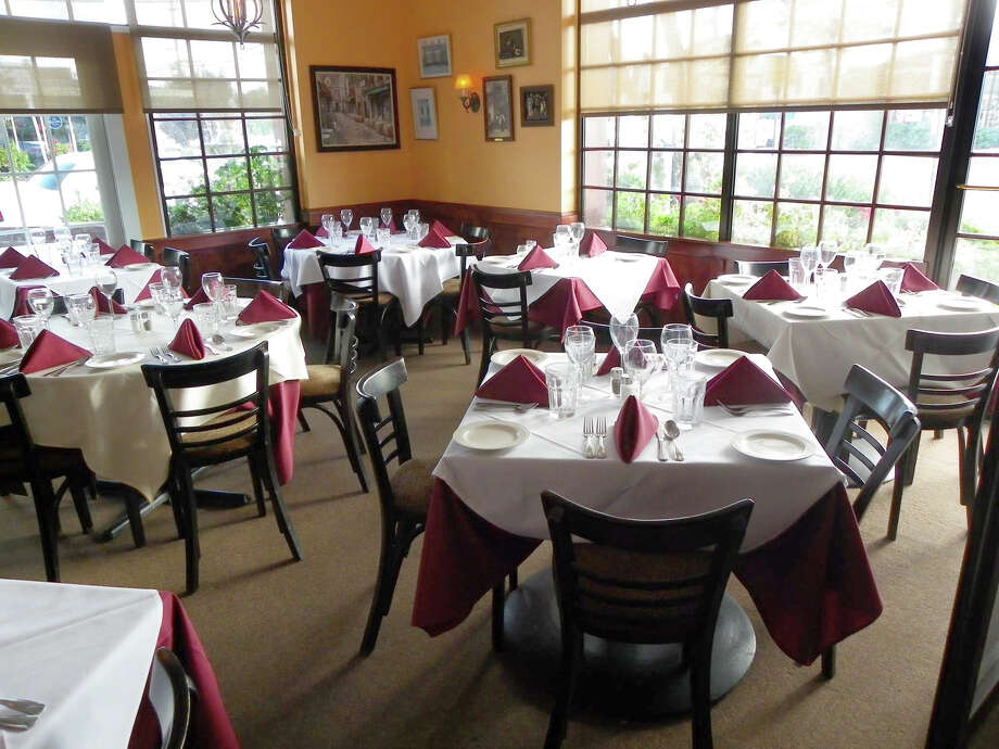 Pasquale's Osteria in Norwalk. Photo: Pasquale's Osteria