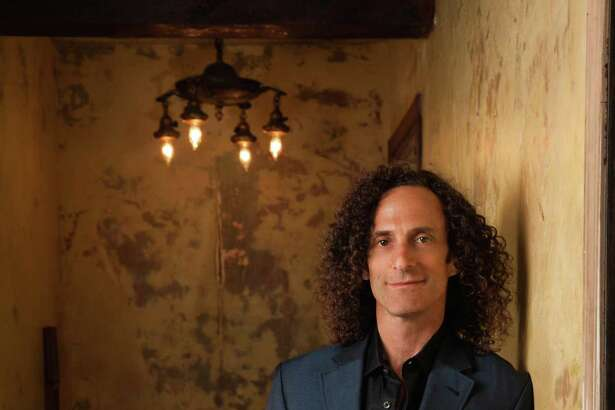 Dosey Doe Big Barn presents Kenny G.