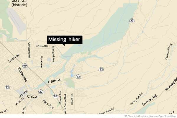 Hiker Found Healthy In Upper Bidwell Park Near Chico After Night In Woods Sfchronicle Com