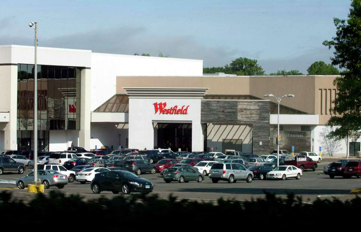 A view of Westfield Mall in Trumbull, Conn., on Friday, June 1, 2018.