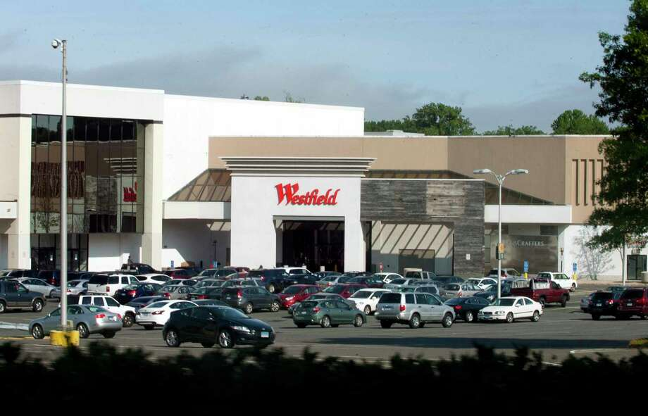 A view of Westfield Mall in Trumbull, Conn., on Friday, June 1, 2018. Photo: Christian Abraham / Hearst Connecticut Media / Connecticut Post