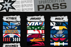 The Spurs announced the return of SpurScription, a pass program, for the 2019-2020 season on Tuesday. In it, members will pay a flat, monthly fee of $49 for a seat at up to six games per season. This season's installment of the offer guarantees balcony-level seating at each game and gives fans the option to upgrade their ticket two hours before tip-off via the Spurs App.