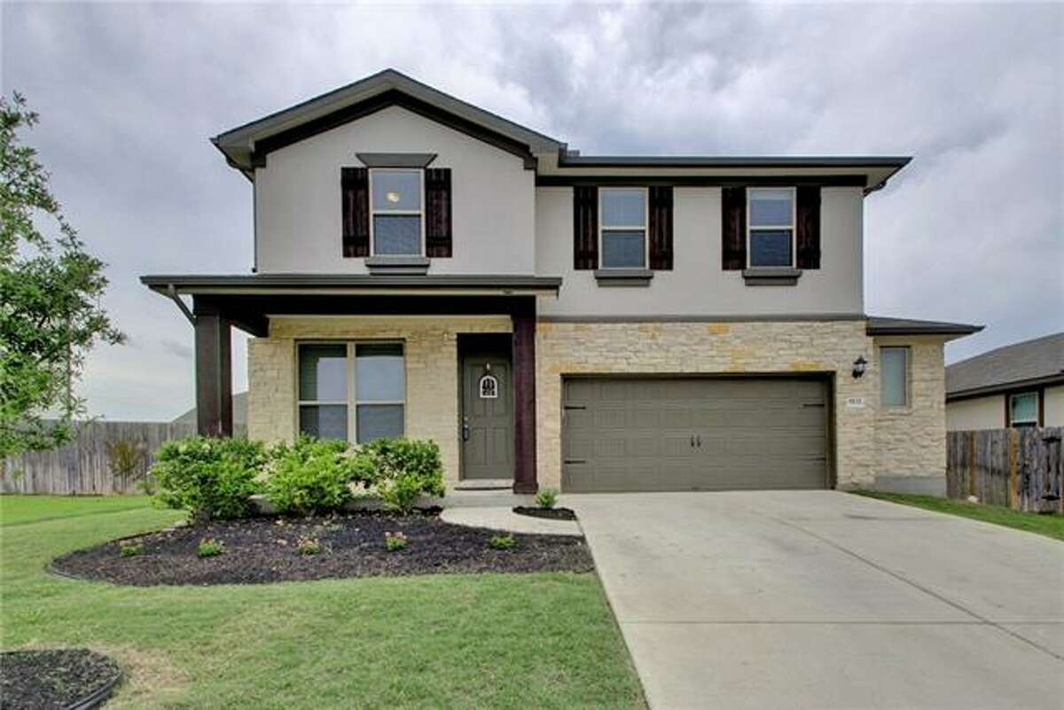 See what $300,000 buys in Round Rock vs. central Houston. Round Rock: 8121 Pescara List price: $299,990 Square footage: 2,768