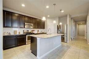 Round Rock: 8121 Pescara List price: $299,990 Square footage: 2,768