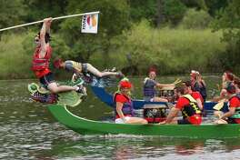 2019 YMCA Dragon Boat Team Challenge will be September 26 - 29.
