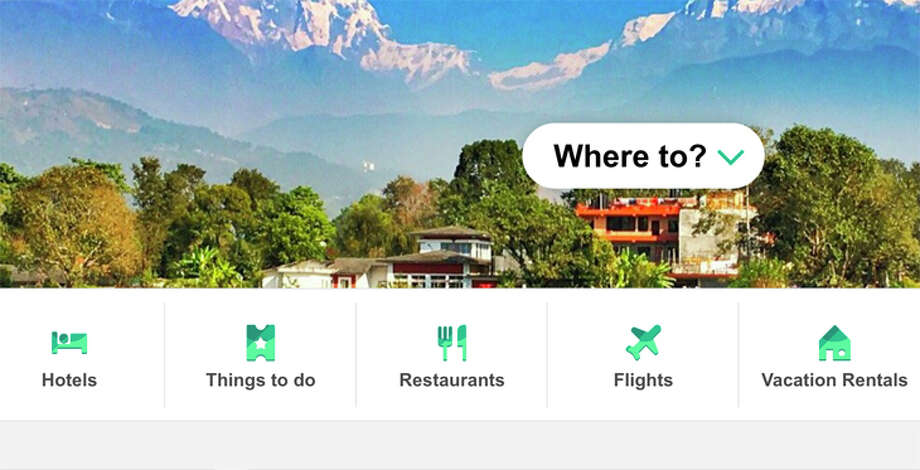 TripAdvisor said its stricter policing of user reviews has kept millions of improper postings off the site. Photo: TripAdvisor