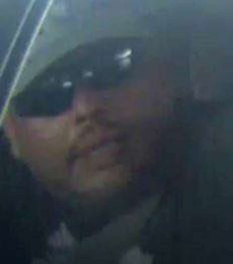 Laredo police are searching for this man in connection with an auto-theft case. Photo: Courtesy