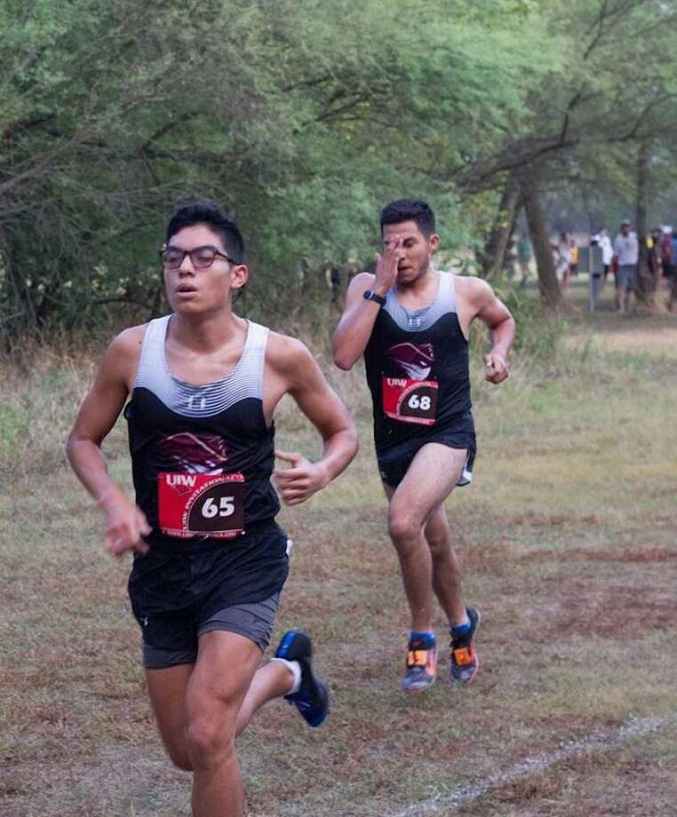 TAMIU will attempt to defend its title at the Saints Collegiate Cross Country Invitational on Saturday in San Antonio. Photo: Courtesy Of TAMIU Athletics