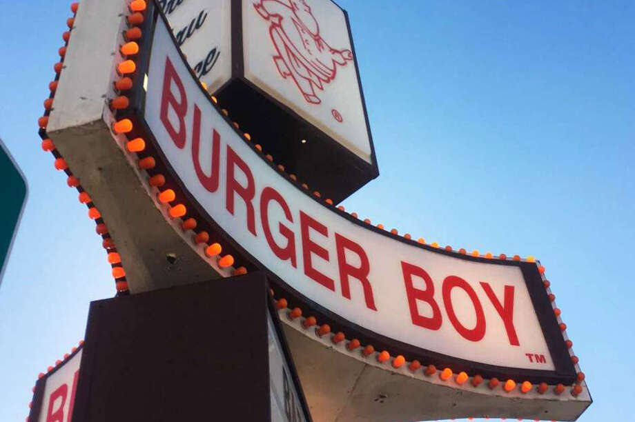 burger boy crop Photo: Courtesy