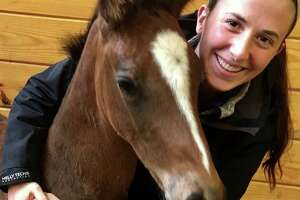 Samantha Calzone, 23, of Greenwich, was killed on Monday, Sept. 16, 2019 after a horse fell on top of her in Dover, N.Y.