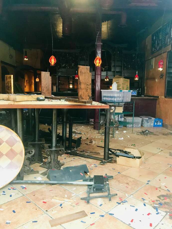 Peso's Kitchen and Lounge closes its doors in Queen Anne. Photo: Christina Ausley