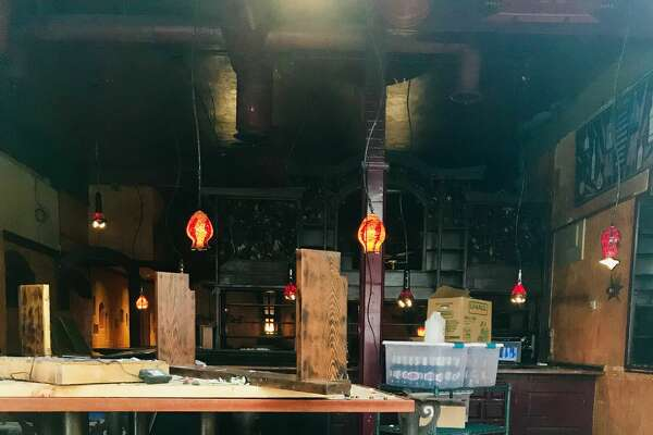 Peso's Kitchen and Lounge closes its doors in Queen Anne.