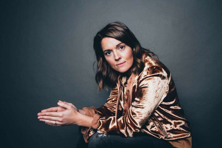 Three time Grammy Award winner Brandi Carlile is set to perform at the Grand Theater at the Foxwoods Resort Casino on Oct. 24. Photo: Brandi Carlile - Contributed Photo