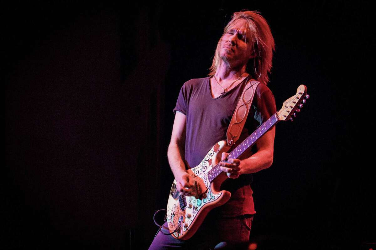 Tickets for the November performance of Buddy Guy and Kenny Wayne Shepherd at the Palace Theater in Waterbury are now on sale.