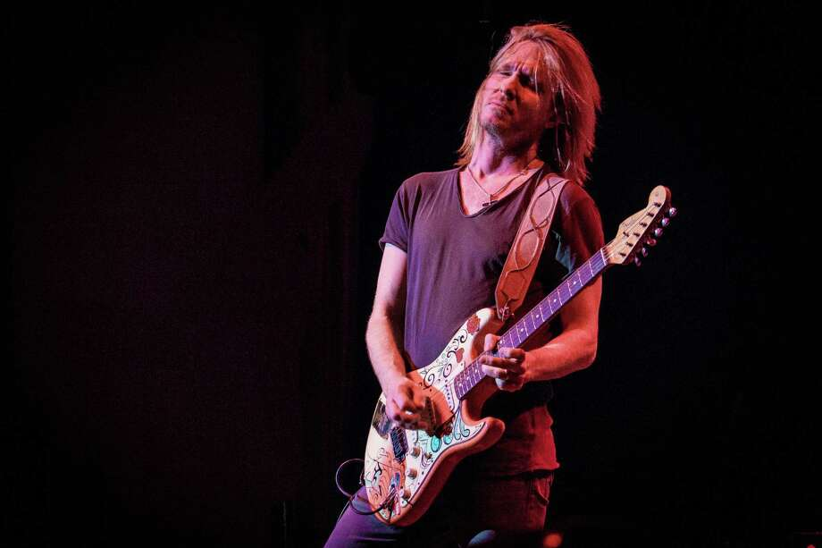 Tickets for the November performance of Buddy Guy and Kenny Wayne Shepherd at the Palace Theater in Waterbury are now on sale. Photo: Contributed Photo