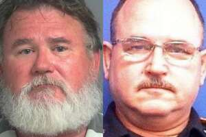 Robert Eugene Lee, 60, was a Stagecoach Police Department officer when on May 25 he killed 57-year-old Rocky Lee, a 26-year veteran with the sheriff's office.