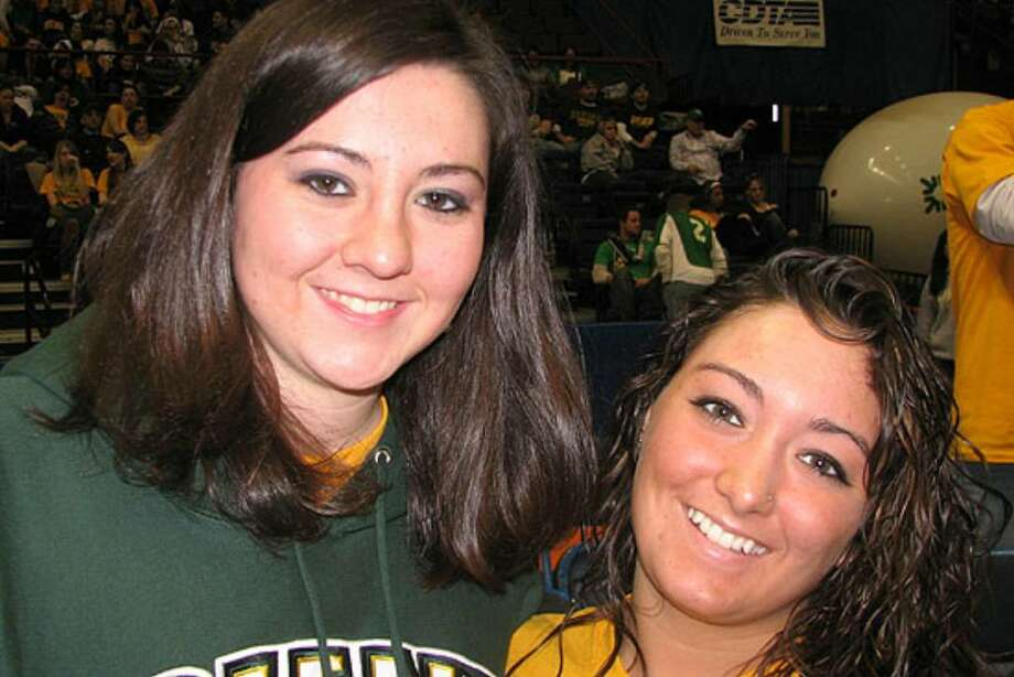 Were you seen at 2008 MAAC Tournament Siena vs. Rider? Photo: Kristi L. Gustafson