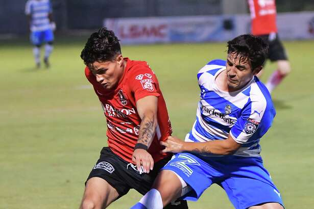 The Laredo Heat will host the Fort Worth Vaqueros on May 15 in their season opener.