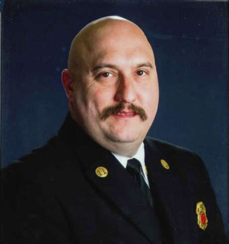 New Braunfels Interim Chief Patrick O'Connell has been named the new fire chief at the New Braunfels Fire Department. He will be sworn in Sept. 23 at the New Braunfels City Council. Photo: City Of New Braunfels