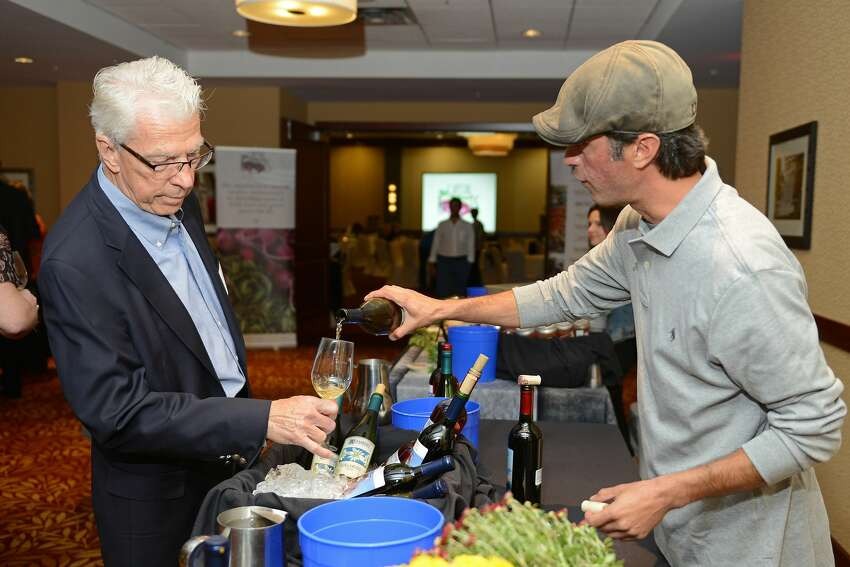Were you Seen at Capital Roots' Autumn Evening in the Garden gala at the Hilton Garden Inn in Troy on Sept. 12, 2019?