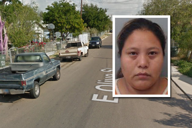 Laredo woman allegedly pawned iPhone stolen from vehicle