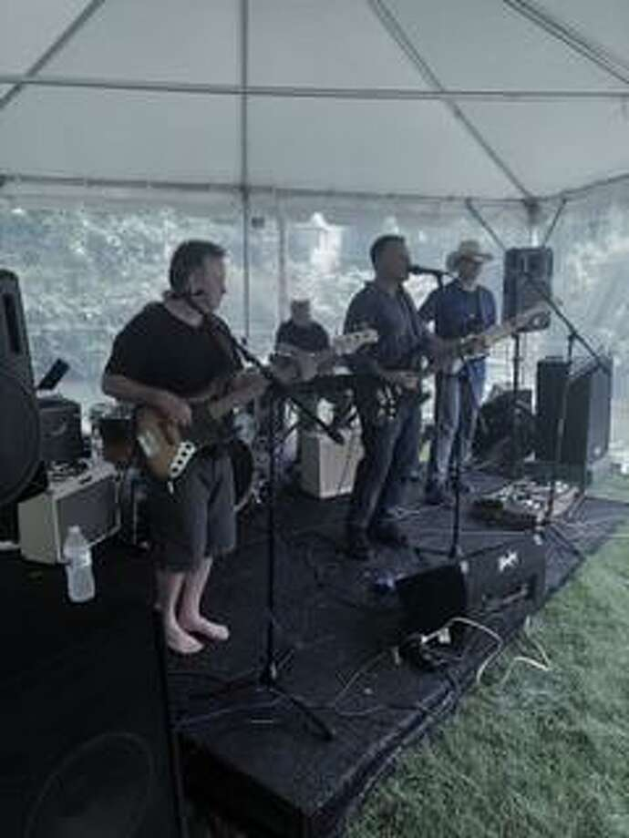 For the second consecutive year, The Hot Rubber Monkey Band will perform at the 8th annual Westport Rotary LobsterFest September 21 at Westport's Compo Beach. Photo: Hot Rubber Monkey Band / Contributed Photo