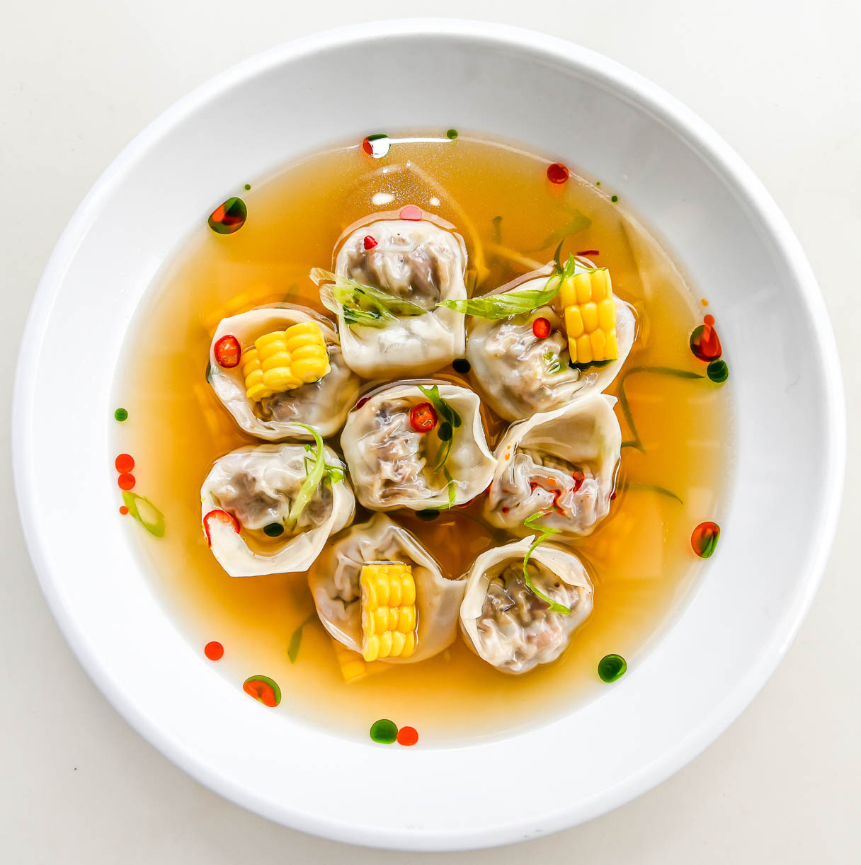Benjy's in Rice Village gets new menu, new look