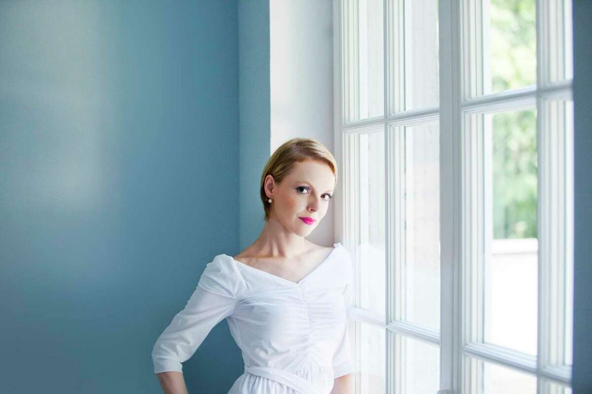 The Treetops Chamber Music Society is hosting the internationally acclaimed Cassatt String Quartet and pianist Magdalena Baczewska, pictured, at the Carriage Barn Arts Center in New Canaan on October 6.