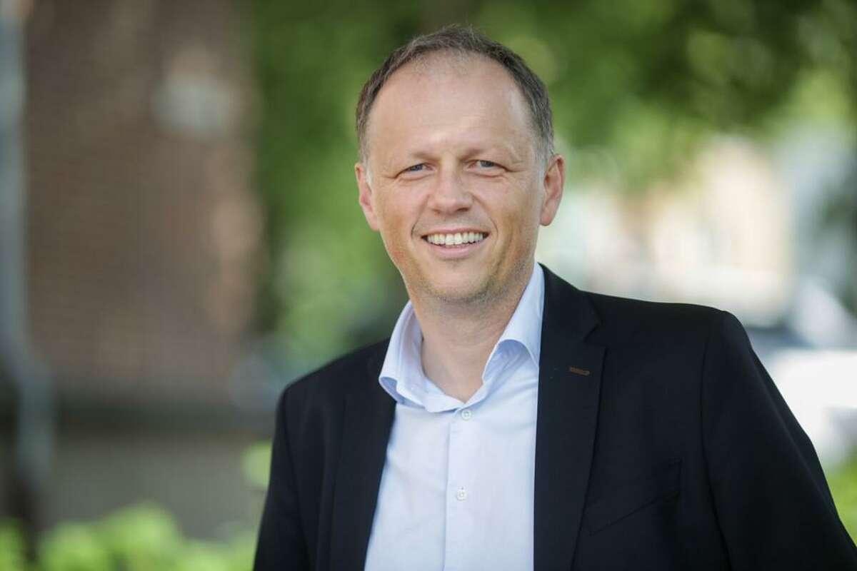 Questback CEO Frank Møllerop.