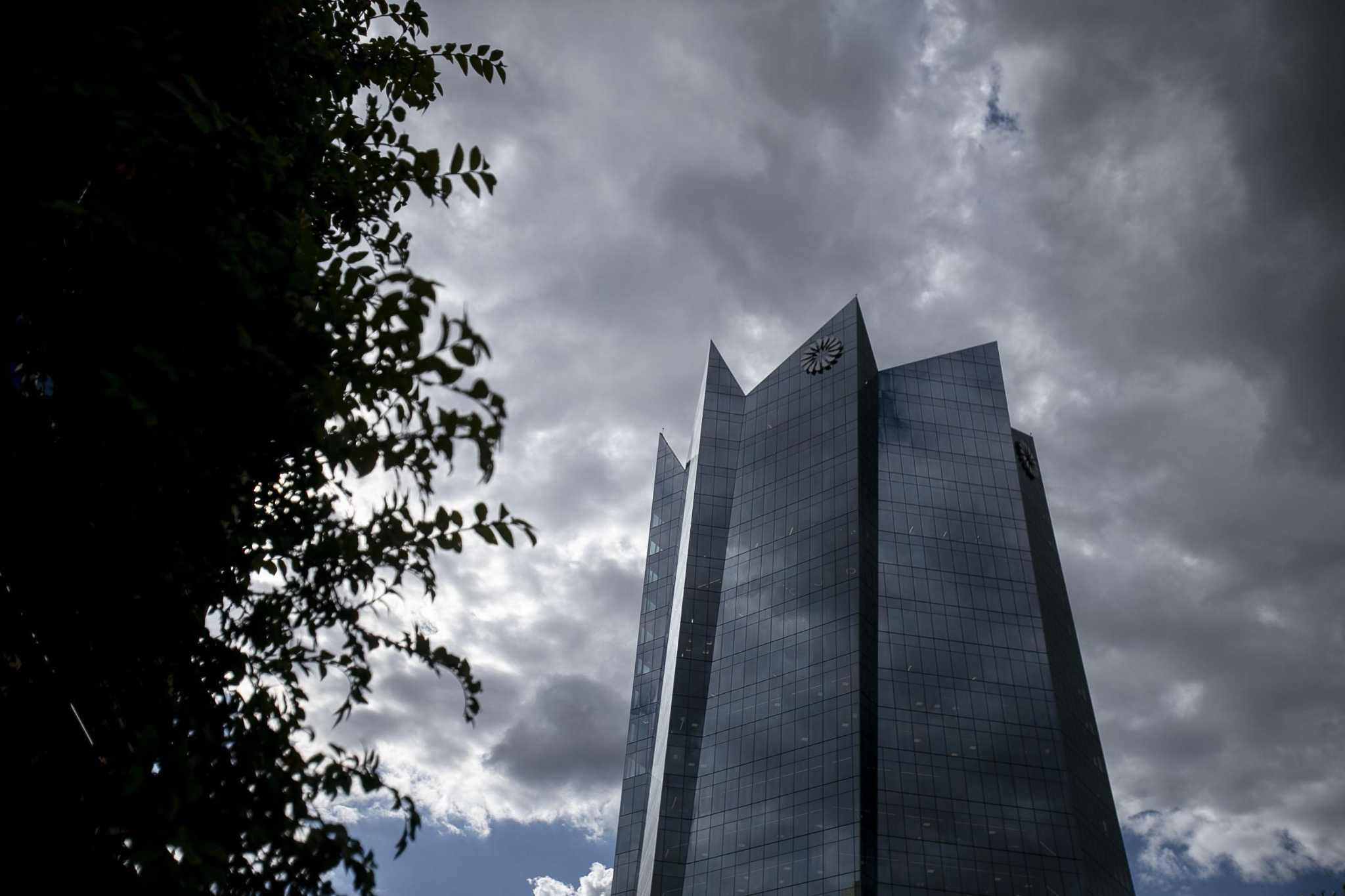 'Nothing else like this': Inside Frost Bank Tower, San Antonio's newest downtown office building