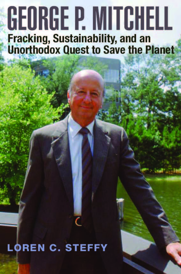 Listen: George Mitchell's unconventional journey to build The Woodlands