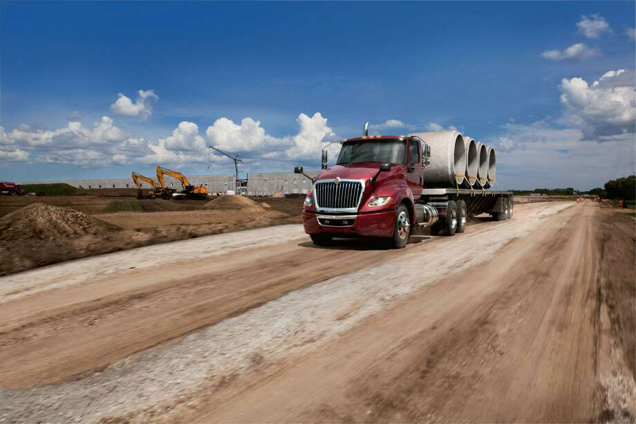 Truck maker Navistar International Corp. is planning to build a plant in the Mitchell Lake area in south San Antonio, according to people familiar with the matter. Photo: Courtesy Of Navistar
