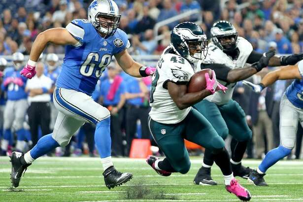 Detroit Lions (1-0-1) @ Philadelphia Eagles (1-1) - Gametime: Sunday, Sept. 22, 1 p.m. EST Despite a Detroit Lions 13-10 victory over the formidable Los Angeles Chargers, the Philadelphia Eagles are sizeable favorites at home this Sunday. The Lions offense has looked more complete through two games under new offensive coordinator Darrell Bevell-Detroit is currently #8 in total yards per game and #6 in passing offense. But the defense has surrendered more than 400 yards per game which is welcomed news for an Eagles offense struggling to find its identity. Philadelphia hasn't been terrible in 2019, but the team hasn't been great either. Quarterback Carson Wentz, who missed the tail end of the last two seasons with injuries is healthy and back in the lineup. The fourth-year QB was excellent Week 1 tossing for over 300 yards and three touchdowns, but struggled last week in the Eagles 24-20 loss to the Atlanta Falcons with an injury-plagued offense. Both teams are in danger of falling into an early hole in their respective divisions, making it an important early-season contest. Eagles should take care of business, but with receivers Alshon Jeffery and DeSean Jackson potentially sidelined with injury, it could be a toss-up. The Lions have proven early in the season they won't simply rollover. This slideshow was first published on theStacker.com