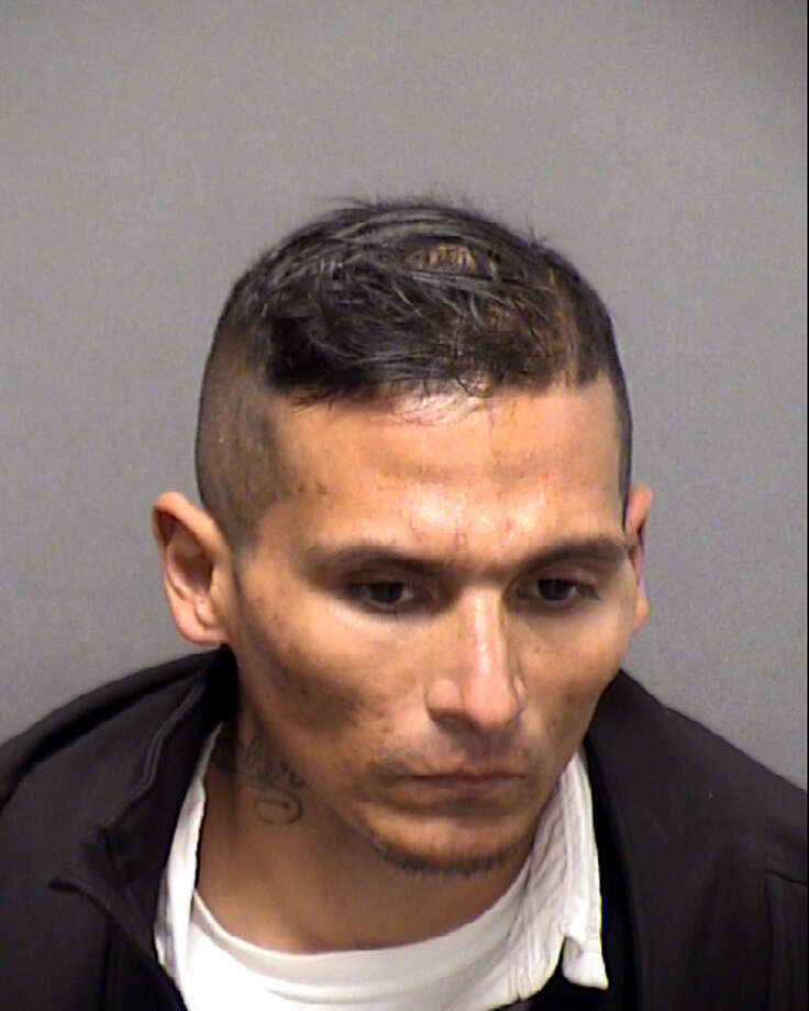 Jason Fiala, 38, was arrested Wednesday morning and is facing charges of burglary of a habitation. Photo: Bexar County Jail