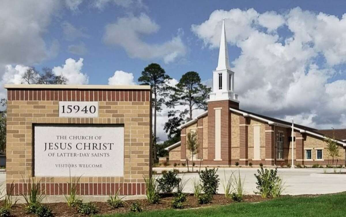 The newest church for The Church of Jesus Christ of Latter-Day Saints The Woodlands will be holding an open house on Sept. 27 and 28 before dedicating the building on Sunday, Sept. 29.