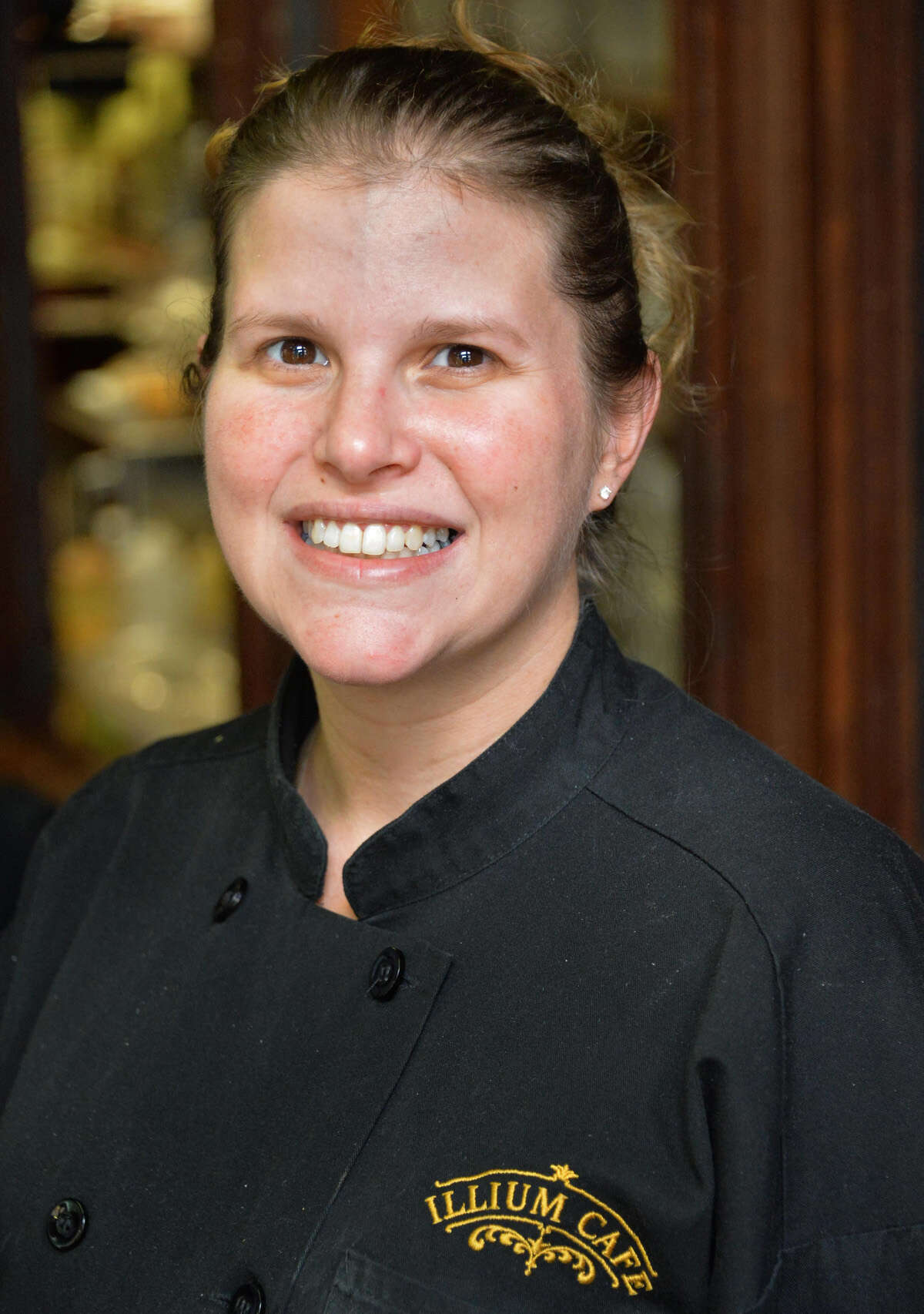 Chef-owner Marla Ortega said she was forced to close Westfall Station Bistro in Averill Park, effective immediately, because the strain of running two restaurants during and after the pandemic was too great. Her other restaurant, Illium Bistro at Pine Haven Country Club in Guilderland, remains open.