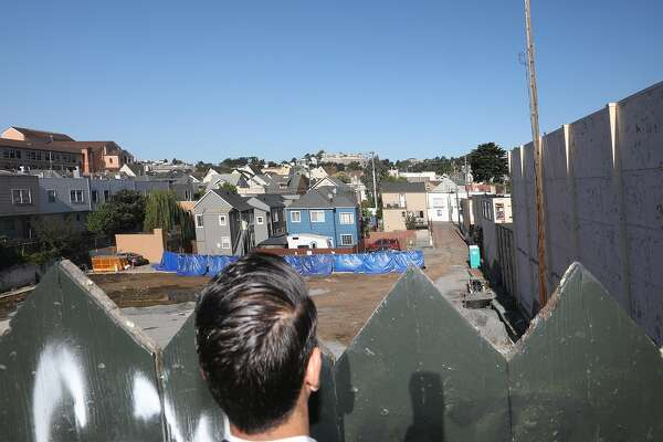 SF housing project chasing federal tax breaks might lose funding if opponents delay it