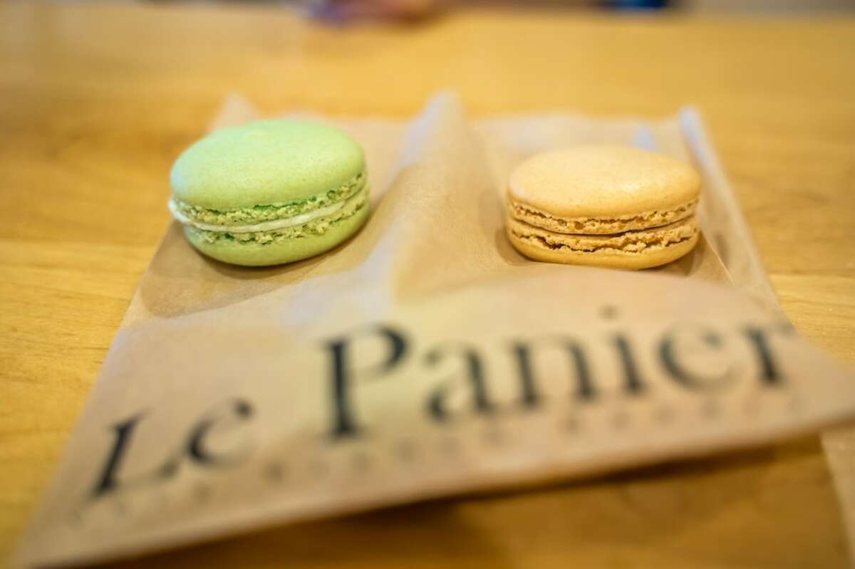 Le Panier is still open for pickups and delivery.