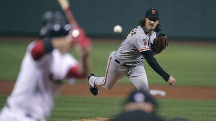 Giants' blast Red Sox for Bruce Bochy's 2,000th win, take series from defending Series champs