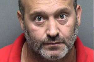 Abdalkarim Abdalaziz, 44, is charged with terroristic threat. His bail is set at $25,000.