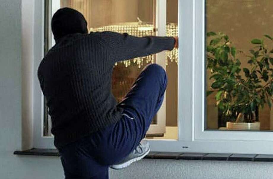 With comfortable sleeping weather here, many people are leaving their windows open at night. Police said that could also be another way for burglars to get inside your home. Photo: Shay, Jim