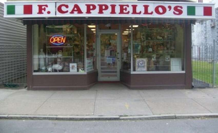 Cappiello Foods in Schenectady is reopening. Keep clicking for more openings and closings from the food and restaurant scene.