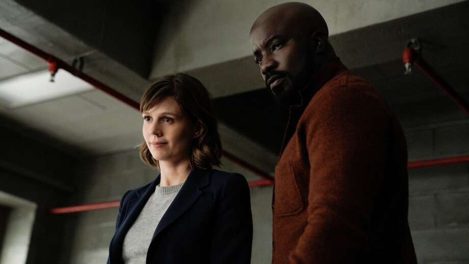 Evil: Renewed (CBS)