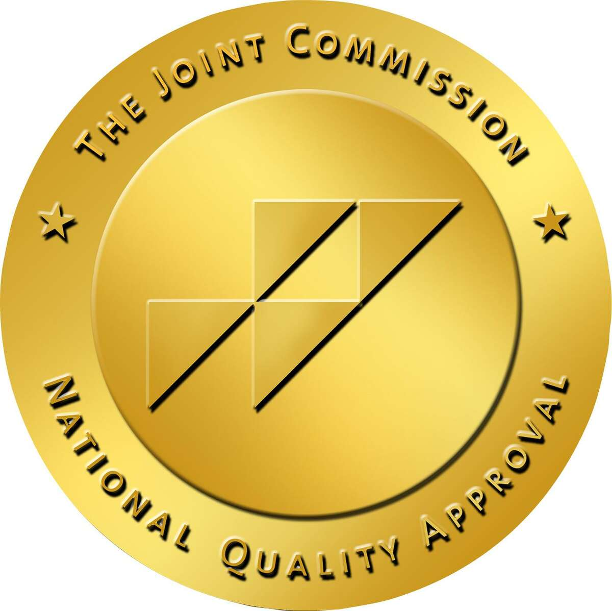 Griffin Health earned The Joint Commission's Gold Seal of Approval® for Hospital and Behavioral Health Care Accreditation, reflecting its commitment to providing safe and quality patient care.
